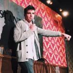 Monday Night Comedy with Jack Byram