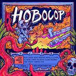 Hobocop with Candyce Cook