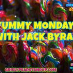 Yummy Monday with Jack Byram