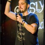 Friday Night Comedy with Gabe Dorado