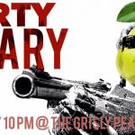 Tait Winston presents Dirty Peary.