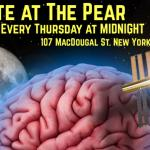 Katharyn Henson: Late night at the Grisly Pear