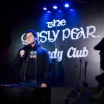 Prime Time Comedy at The Pear